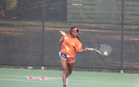 Kiana Graham '20 Named Girls Tennis Athlete of the Decade by the Austin American-Statesman