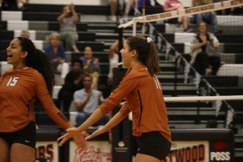 JV Orange Volleyball Taken Down by Stony Point Tigers 2-0