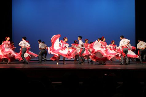 Hispanic Heritage Month Celebrates Culture