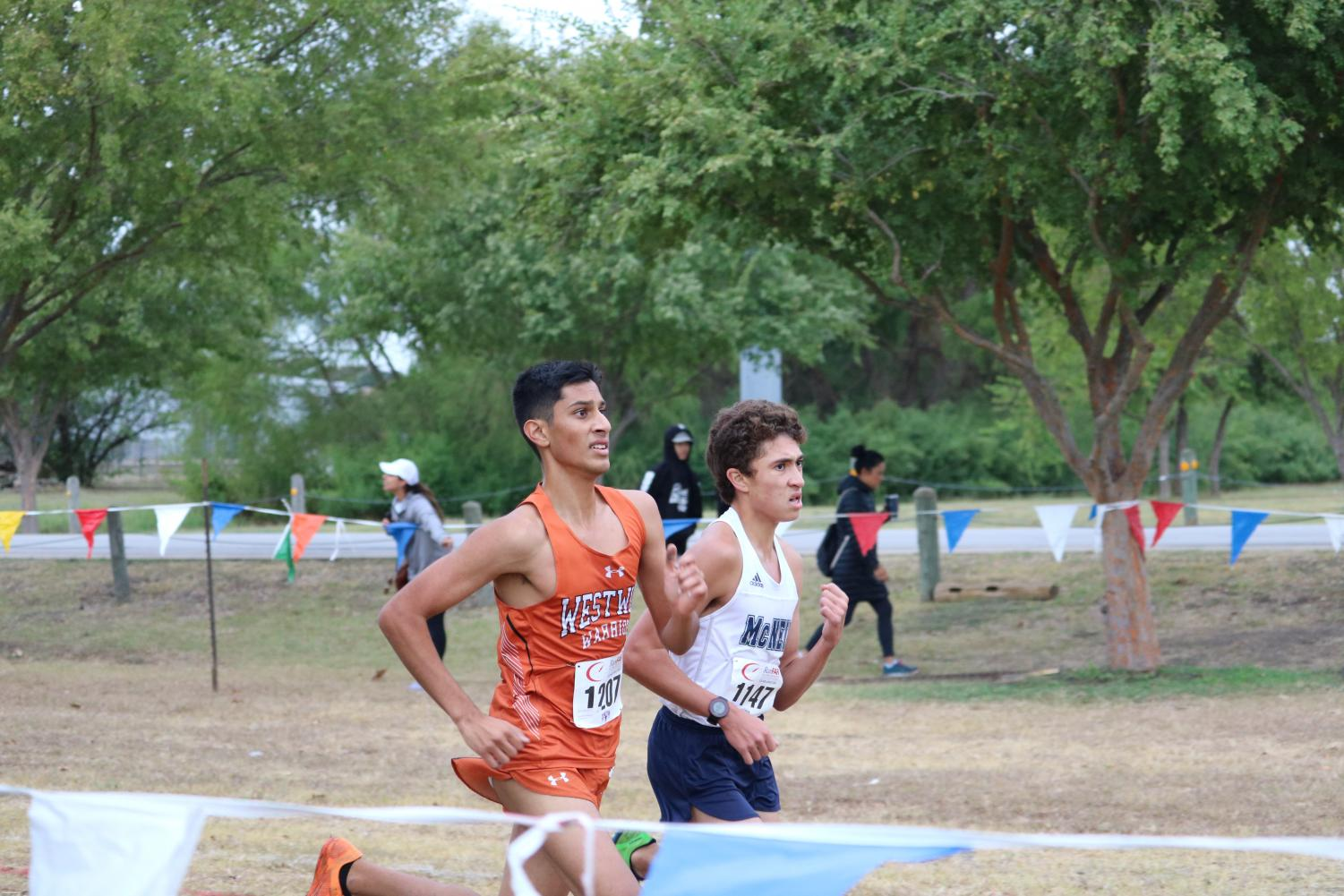 Cross+Country+Advances+Nine+Athletes+to+Regionals