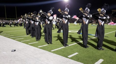 Bands Showcase Talent at Festival of Bands