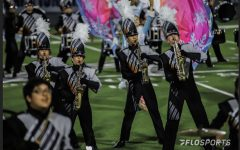 Band Continues to Make History at Bands of America Houston