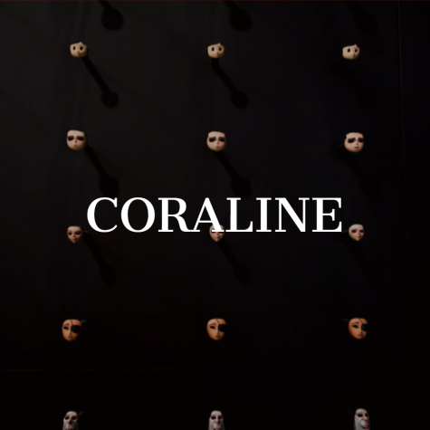 Halloween Horror Month: 'Coraline'