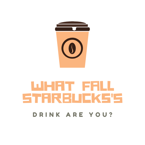 What Starbuck's fall drink are you?