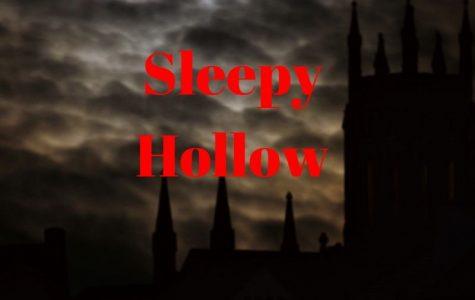 Halloween Horror Month: 'Sleepy Hollow'