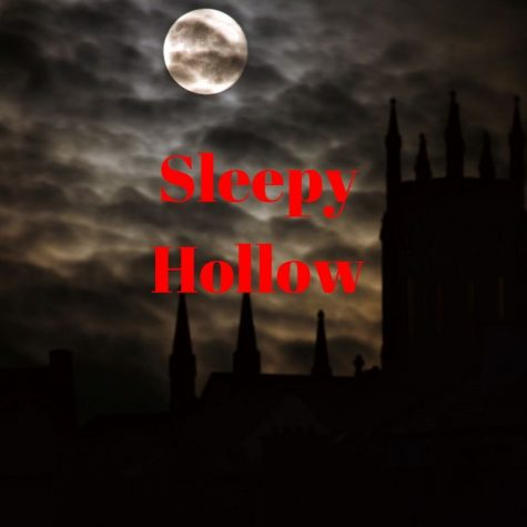Halloween Horror Month: 'Sleepy Hollow'
