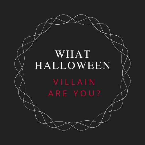 What Halloween movie villain are you?