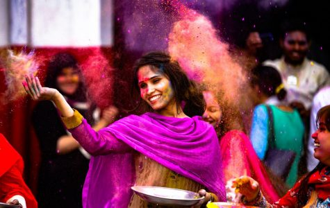 Westwood Nasha Club: An Indian Cultural Experience