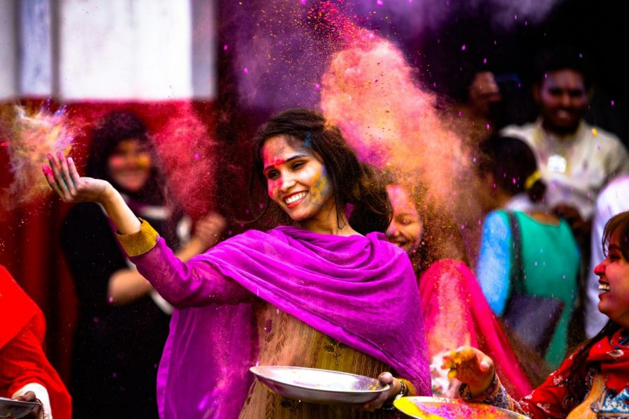 Westwood Nasha is looking forward to celebrating Holi in the next semester with their new dance team.