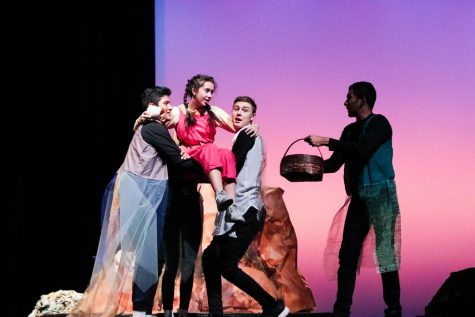 Environmentally Conscious 'The Treasures of El Mundo' Amazes Audiences