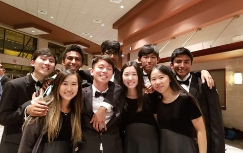 Orchestra Members Compete at All-State