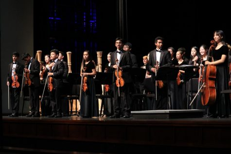 Symphony Orchestra Performs at Midwest Clinic Early Preview Concert