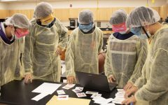 Biology Students Escape the Operating Room