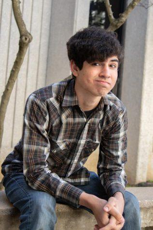 Humans of Westwood: Mason Fruge '21