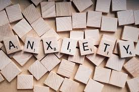 Students and Parents attend Anxiety Presentation