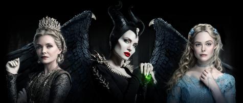 'Maleficent: Mistress of Evil' Succeeds as Sequel