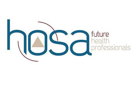 HOSA Students Advance to State and Regional Conferences