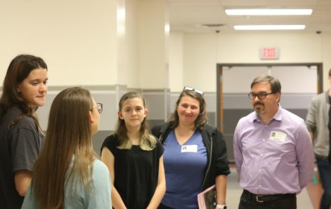 Westwood Holds Tour Day for Prospective Students