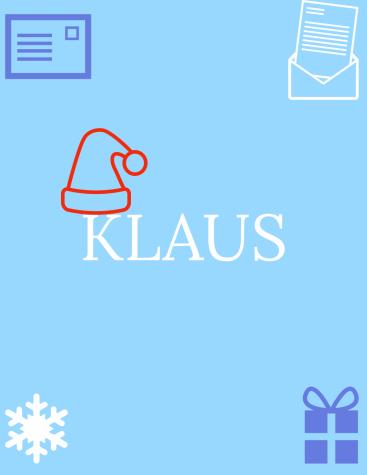 Christmas Classics: 'Klaus'