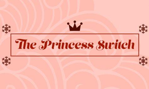 Christmas Classics: 'The Princess Switch'
