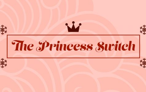 Christmas Classics: 'The Princess Switch'