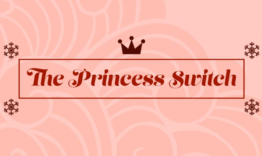 The+Princess+Switch+is+an+enchanting%2C+warm-spirited+tale+that+blends+new+experiences+with+self+discovery.+Graphic+by+Nivrithi+Kuttuva