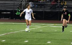 Varsity Girls' Soccer Overwhelms Vista Ridge Rangers 4-0