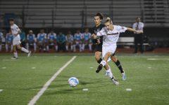 Varsity Boys' Soccer Falls to Hendrickson 1-0 in District Opener