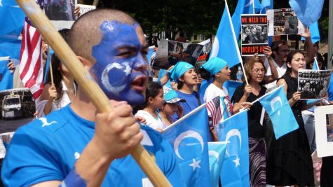 Uighur Muslims Face Severe Oppression in China