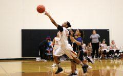 Freshman Girls' Basketball Falls Short to Stony Point 39-34