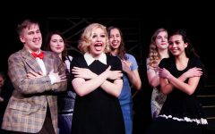Theater Students Amaze Audience with Production of 'Chicago'
