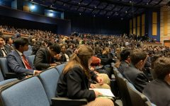 Students Break Records at DECA District