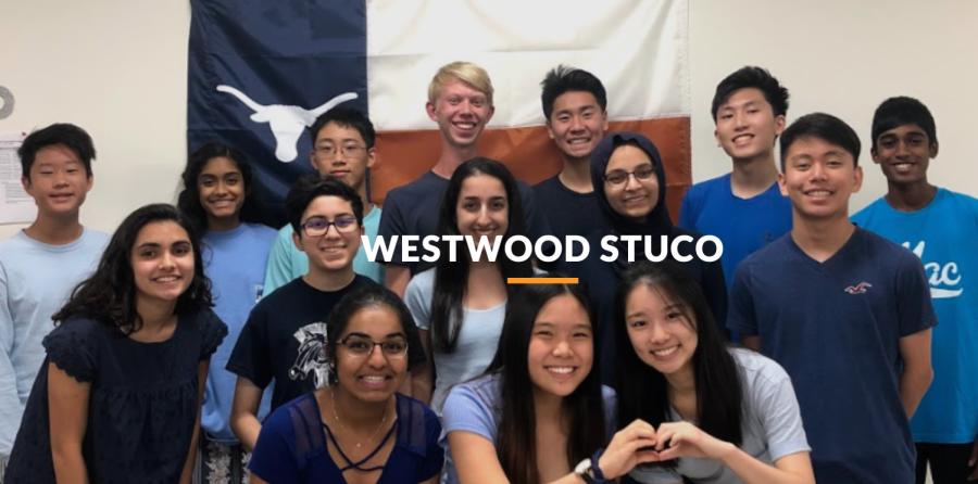 Photo Courtesy of Westwood Student Council
