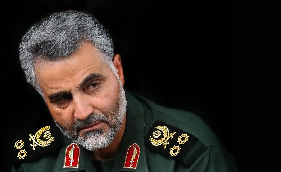 Qasem+Soleimani+was+a+major+general+in+the+Iranian+Armed+Forces+and+widely+considered+the+second+most+powerful+person+in+Iran.+Due+to+a+targeted+airstrike+by+the+U.S.+military%2C+Soleimani+was+killed+on+Jan.+3.