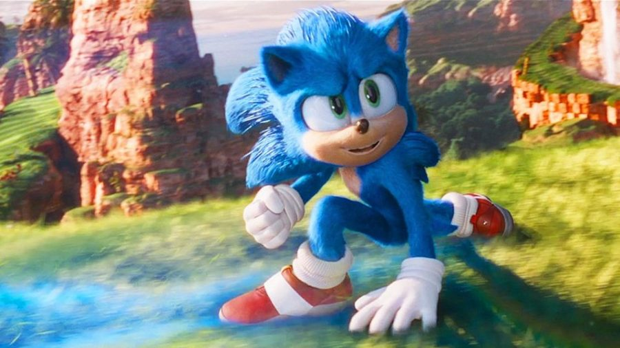 'Sonic the Hedgehog' Brings Smiles to Viewers' Faces