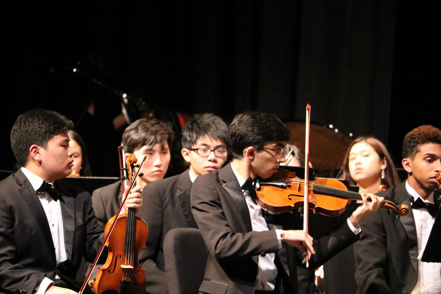 Students+Showcase+their+Talents+at+Pre-UIL+Concert