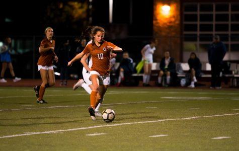 GALLERY: Varsity Girls' Soccer Thumps Stony Point 3-0