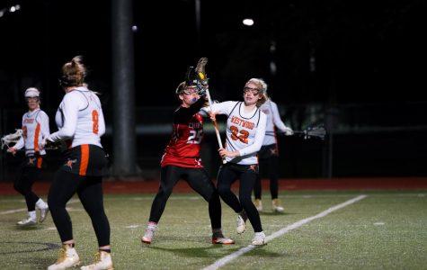 GALLERY: Varsity Women's Lacrosse Crushes Westlake 16-5