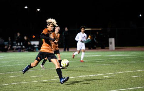Varsity Boys' Soccer Earns 4-1 Victory in Clash With Cedar Ridge
