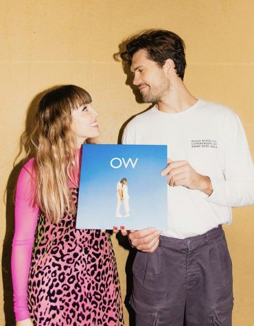 Oh Wonder Spreads Message of Positivity with New Album