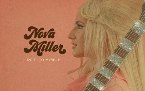 Nova Miller Blends Modern Pop with Vintage Flair with Single 'Do It To Myself'
