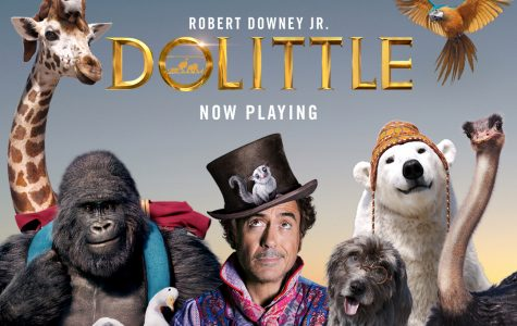 Classic Book 'The Story of Doctor Dolittle' Takes to Theaters