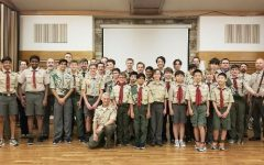 Scout BSA Troop 159 Holds Meeting Online While In-Person Events Are Cancelled