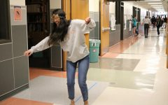 "AP Statistics Students Perform Lab with ""Drunk"" Goggles"