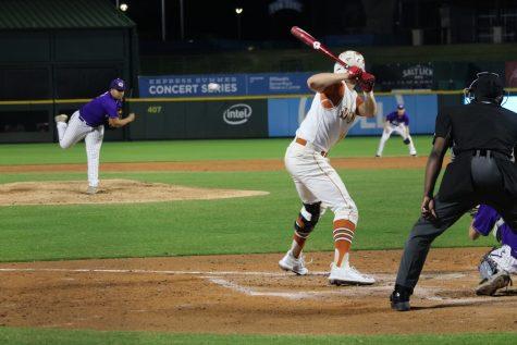 Varsity Baseball Slugs By Elgin 18-16 at Dell Diamond