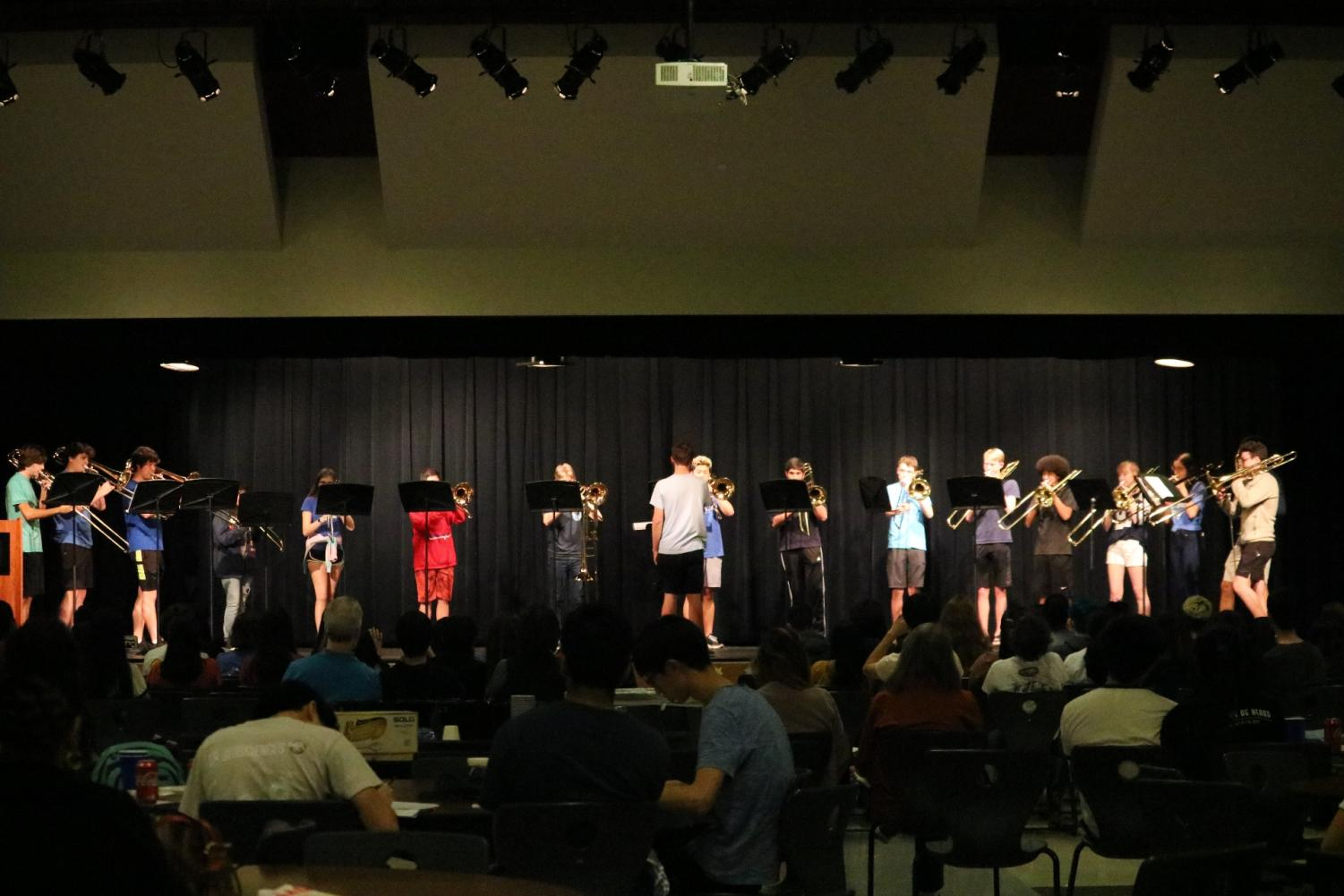 Students+Host+IB+Talent+Show+For+Parents+and+Peers
