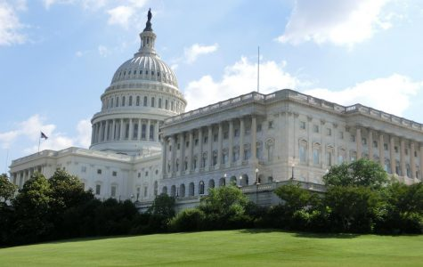 Washington Reaches Deal on Historic Stimulus Package