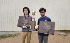 Debaters Excel at TFA State Competition