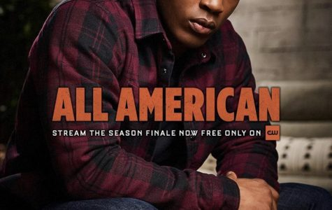 Being the seventh most viewed show on Netflix in the U.S. today, teens and others cannot let go of 'All American'. The life of an NFL star has been turned into a TV show filled with great lessons of love. Photo Courtesy of All American (@cwallamerican).