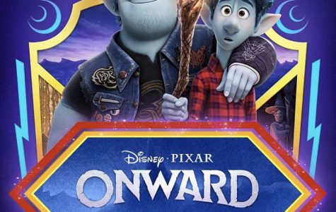 'Onward' has moved to digital release early, so viewers can now escape to a fantasy world in the comfort of their own homes. Photo Courtesy of Pixar Onward (@pixaronward).